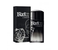 Black XS L'Execes men edt 50ml