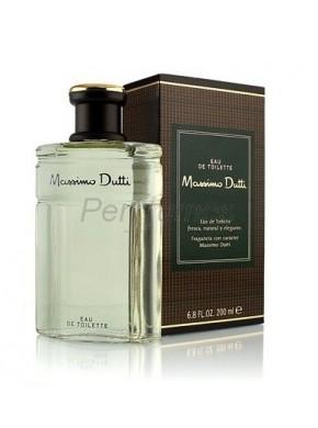 perfume Massimo Dutti Massimo Dutti edt 200ml - colonia de hombre