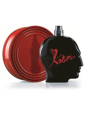 perfume Jean Paul Gaultier Kokorico edt 100ml - colonia de hombre