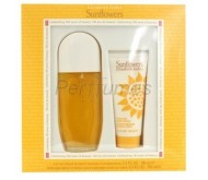 Sunflowers edt 100ml + Body Milk 100ml