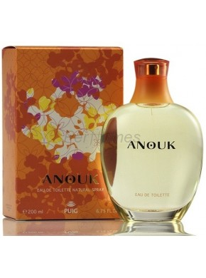 perfume Puig Anouk edt 200ml - colonia de mujer