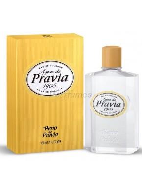 perfume Heno de Pravia Agua de Pravia 1905 edc 150ml - colonia de mujer