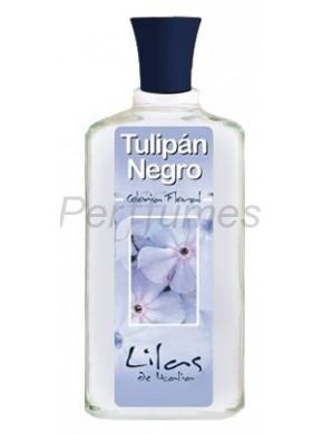 perfume Briseis Tulipan Negro Lilas de Italia edc 250ml - colonia de mujer