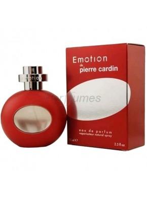 perfume Pierre Cardin Emotion edp 75ml - colonia de mujer