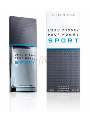 perfume Issey Miyake L' Eau d' Issey Sport edt 100ml - colonia de hombre