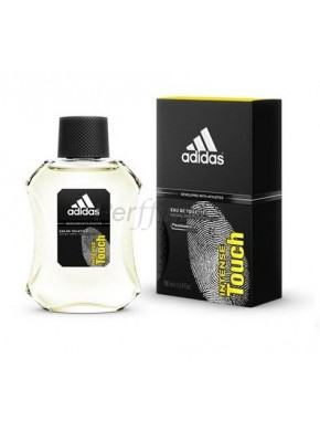 perfume Adidas Intense Touch edt 100ml - colonia de hombre