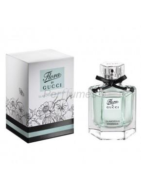 perfume Gucci Flora Glamorous Magnolia edt 50ml - colonia de mujer