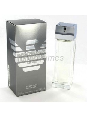 perfume Armani Emporio Diamonds Men edt 75ml - colonia de hombre