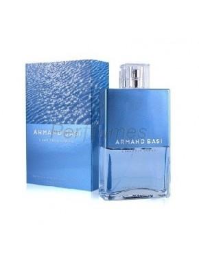 perfume Armand Basi l'eau homme edt 75ml - colonia de hombre