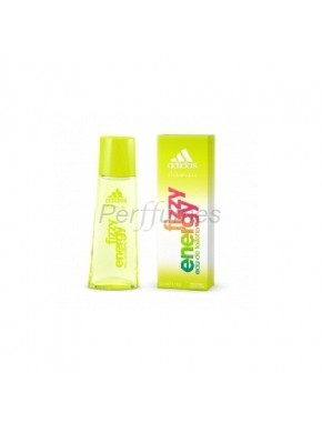 perfume Adidas Fizzy Energy edt 30ml - colonia de mujer