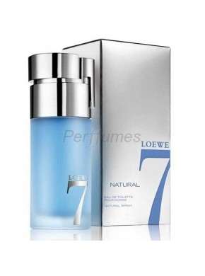 perfume Loewe 7 Natural edt 100ml - colonia de hombre
