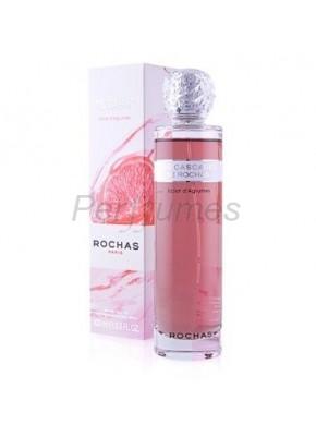 perfume Rochas Les Cascades edt 100ml - colonia de mujer
