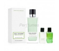 Madera de Naranjo edt 100ml + Gel 40ml + After Shave 40ml
