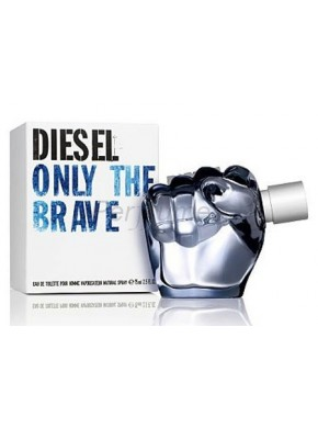 perfume Diesel Only the Brave edt 50ml - colonia de hombre