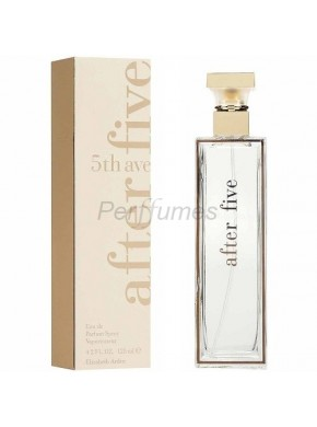 perfume Elizabeth Arden 5th Avenue After Five edp 125ml - colonia de mujer