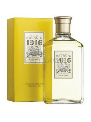 perfume Myrurgia Agua de Colonia 1916 Original edc 400ml - colonia de hombre