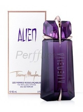perfume Thierry Mugler Alien edp 90ml - colonia de mujer
