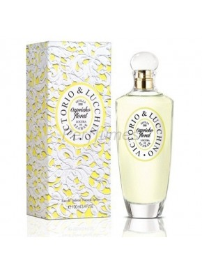 perfume Victorio y Lucchino Locura De Azahar edt 100ml - colonia de mujer