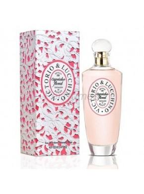 perfume Victorio y Lucchino Tentacion De Rosas edt 100ml - colonia de mujer