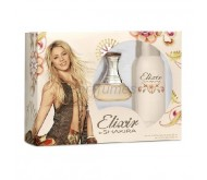 Shakira Elixir edt 50ml + Deo Spray 150ml