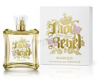 Lady Rebel Dance Queen edt 100ml