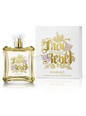 perfume Mango Lady Rebel Dance Queen edt 100ml - colonia de mujer