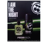 Pacha Ibiza Wild Sex edt 30ml + Deo Spray 150ml
