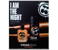 Pacha Ibiza Hot Energy edt 30ml + Deo Spray 150ml