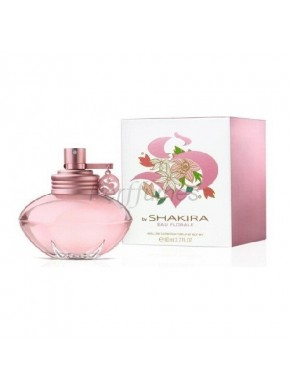 perfume Shakira S by Eau Florale edt 50ml - colonia de mujer
