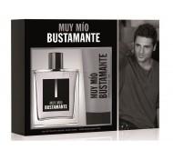 Bustamante Muy Mio edt 100ml + After Shave Balm 75ml