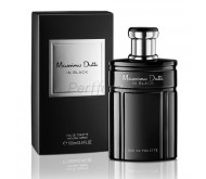 Massimo Dutti In Black edt 100ml