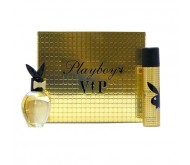 PlayBoy Vip edt 75ml + Deo 75ml