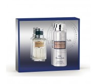 Massimo Dutti Absolute edt 100ml + Deo 200ml