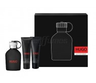 Hugo Just Different edt 150ml + After Shave 75ml + Gel 50ml