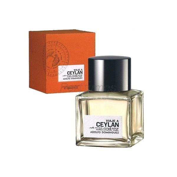 Perfume viaje a ceylan de adolfo dominguez comprar colonia for Adolfo dominguez atencion al cliente