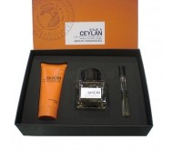 Viaje a Ceylan edt 100ml + After Shave 100ml + Mini 10ml