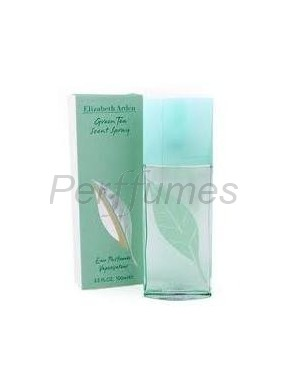 perfume Elizabeth Arden Green Tea edt 100ml - colonia de mujer