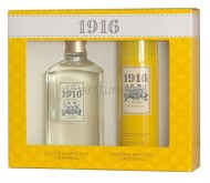 Agua de Colonia 1916 Original Myrurgia edc 200ml + Deo 200ml