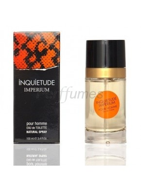 perfume Briseis Inquietude Imperium pour Homme edt 100ml - colonia de hombre