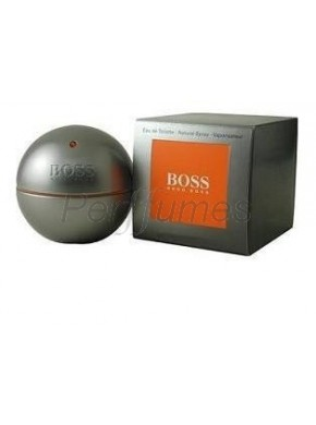 perfume Hugo Boss In motion edt 40ml - colonia de hombre