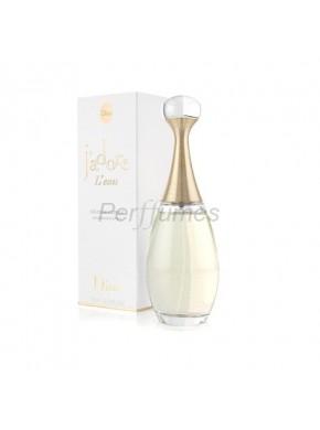 perfume Dior J'Adore l'eau Cologne Florale edc 125ml - colonia de mujer