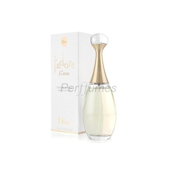 comprar perfume j 39 adore l 39 eau cologne florale dior precio colonia. Black Bedroom Furniture Sets. Home Design Ideas