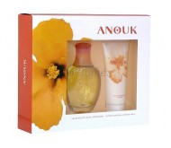 Anouk edt 100ml + Locion Corporal 100ml