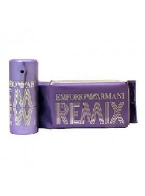perfume Armani Emporio Remix Her edp 50ml - colonia de mujer