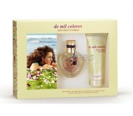 De Mil Colores edt 100ml + Body Lotion 100ml