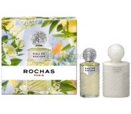 Eau de Rochas 100ml + Body Lotion 250ml