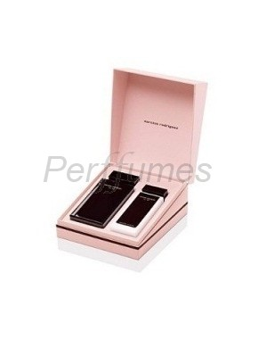 perfume Narciso Rodriguez for Her edt 100ml + body Lotion 100ml - colonia de mujer