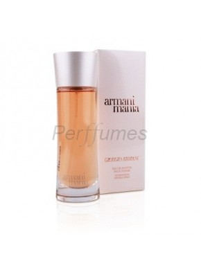 perfume Armani Mania edp 50ml - colonia de mujer