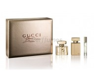 Gucci Premiere edp 75ml + Body Lotion 100ml + Mini 7,4ml