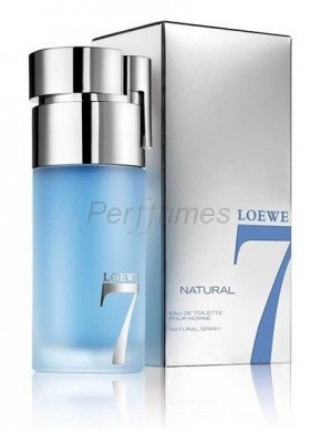 perfume Loewe 7 Natural edt 150ml - colonia de hombre
